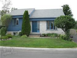 Chambre à Louer - Saint-Henri-de-Levis - Québec