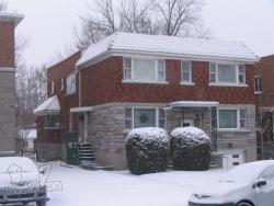 Appartement � Louer - Montreal/Ahuntsic-Cartierville - Qu�bec