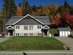 Maison à Louer - Mont-Tremblant - Québec