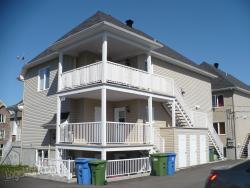 Appartement à Louer - St-Jerome - Québec