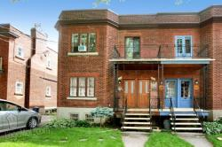 Appartement � Louer - Montreal Centre-Ville - Qu�bec