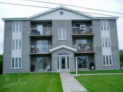 Appartement à Louer - Ste-Brigide d'Iberville - Québec