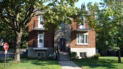 Appartement � Louer - Saint-Laurent - Qu�bec