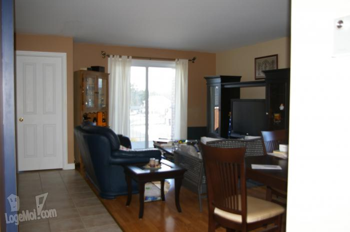 Appartement Louer 6 3 Cac Sherbrooke