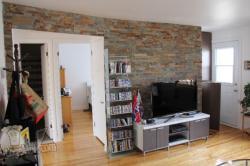 Appartement à Louer - Montreal/Mercier-Hochelaga-Maisonneuve - Québec