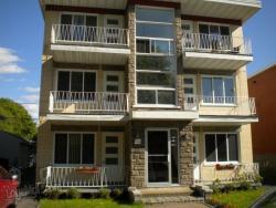 Appartement à Louer - Quebec - Québec
