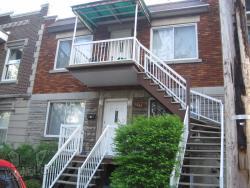 Appartement à Louer - Montreal/Rosemont-La Petite-Patrie - Québec