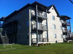 Appartement à Louer - Ste-Marie-Beauce - Québec