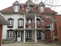 Appartement � Louer - Saint Antoine - Qu�bec