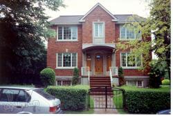 Appartement � Louer - Montreal/Cote-des-Neiges/NDG - Qu�bec