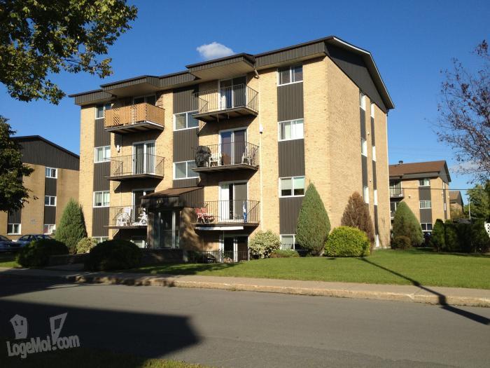 Appartement à Louer 5 ½ , 3 CAC - Saint-Jean sur Richelieu ...