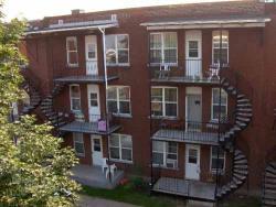 Appartement à Louer - Trois-Rivieres - Québec